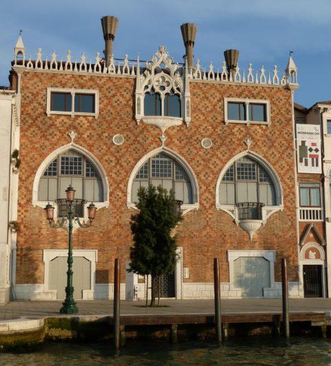 Casa dei Tre Oci