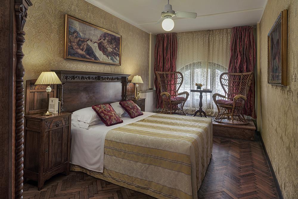 """Albergo Galleria """"Villa Maggiore"""" s.r.l. Venezia - Dorsoduro - Accademia - Galleria- ph: ©AndreaSarti/ CAST1466"""